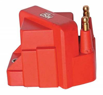 Ignition Coil - Ignition Coil - MSD - Coil, GM Coil Pack, 2 Tower Style - 8224