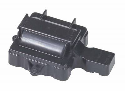 MSD - Coil Cover, HEI Distributors - 8402