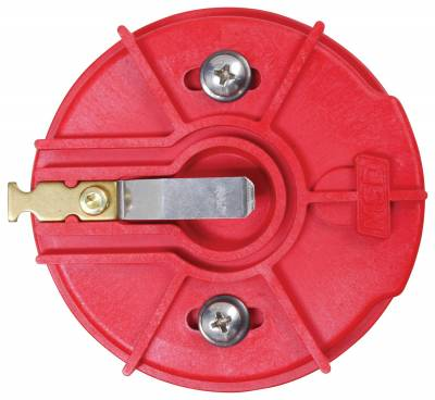Distributor and Magneto - Distributor Rotor - MSD - Rotor Assembly, Chevy V8 Cap-A-Dapt - 8421