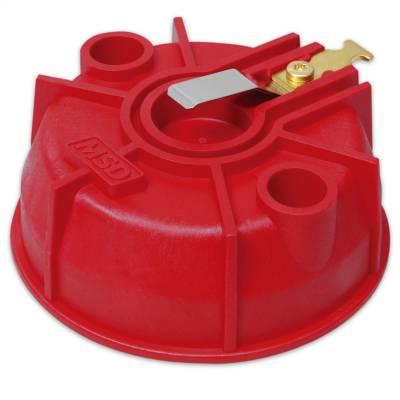 Distributor and Magneto - Distributor Rotor - MSD - Rotor, Fixed, PN 8445 - 8423