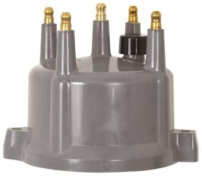 Distributor and Magneto - Distributor Cap - MSD - Distributor Cap, PN 8485 VW Distributor - 8434