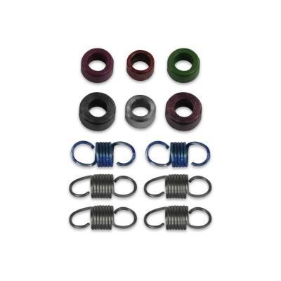 Distributor and Magneto - Distributor Mechanical Advance - MSD - Bushing & Spring Set, MSD Dist. - 8464
