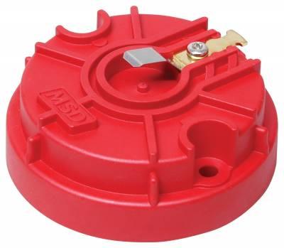 Distributor and Magneto - Distributor Rotor - MSD - Racing Rotor MSD Billet Distributors - 8467