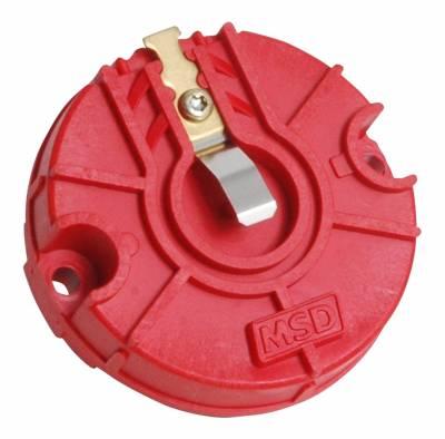 Distributor and Magneto - Distributor Rotor - MSD - Race Rotor for PN 8351, 8353, 84891 Dist - 84673