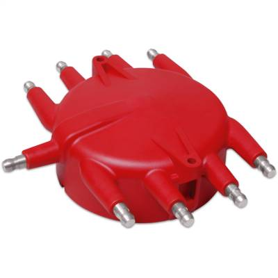 Distributor and Magneto - Distributor Cap - MSD - Dist.Cap,Crab Cap,HEI Term, Fits 8486/8 - 8541