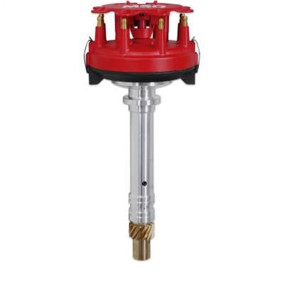 Distributor, Tall Block Chevy V8, L.P. - 8558