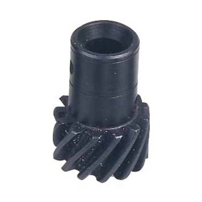 Distributor and Magneto - Distributor Drive Gear - MSD - Dist. Gear,Iron,MSD Chevy Marine Dists. - 8561