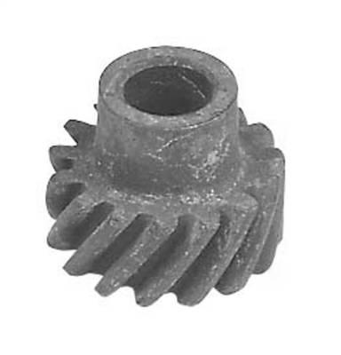 Distributor and Magneto - Distributor Drive Gear - MSD - Distributor Gear, Iron, Ford 351C, 460 - 85812