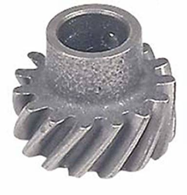 Distributor and Magneto - Distributor Drive Gear - MSD - Distributor Gear, Steel, Ford 351C, 460 - 85813