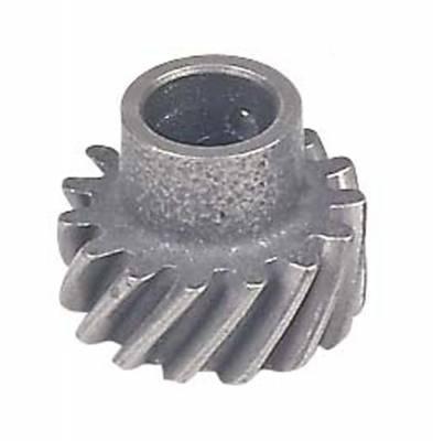 Distributor and Magneto - Distributor Drive Gear - MSD - Distributor Gear, Iron, Ford, 302 - 85832