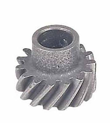 Distributor and Magneto - Distributor Drive Gear - MSD - Distributor Gear, Steel, Ford 5.0L,w/EFI - 85834