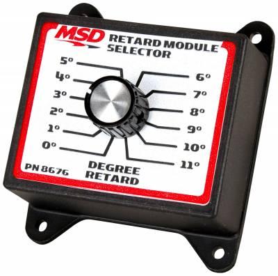 Selector Switch, 0 deg-11 deg - 8676