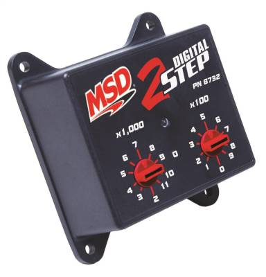 2-Step Launch Control for 6425 Ignition - 8732