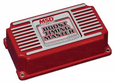 Boost Timing Master, w/MSD - 8762