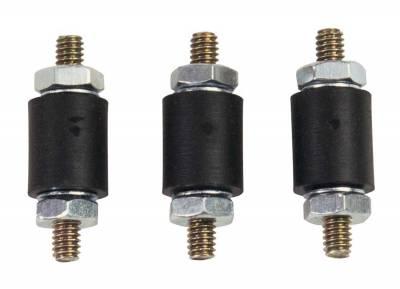 Vibration Mounts, Pro Power Coil - 8825