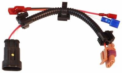 MSD - Harness, MSD To Late Model '96-On GMs - 8877
