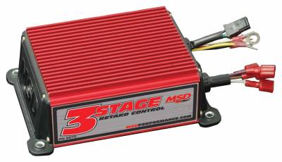 Three Stage Retard Control - 8970