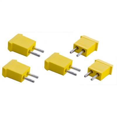Switches - Manual Transmission Upshift Light Switch - AutoMeter - RPM CHIP KIT, 6K RPM, FOR PRO SHIFT, INCL. 6K, 6.2K, 6.4K, 6.6K, & 6.8K - 5356