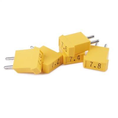 Switches - Manual Transmission Upshift Light Switch - AutoMeter - RPM CHIP KIT, 7K RPM, FOR PRO SHIFT, INCL. 7K, 7.2K, 7.4K, 7.6K, & 7.8K - 5357