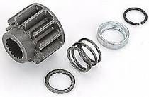 Powermaster - Powermaster Pinion/Gear for All Denso Style Starters 11 Tooth - 604
