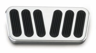 Lokar 1955-1957 XL Billet Aluminum Automatic Non Power Brake Insert - BAG-6080