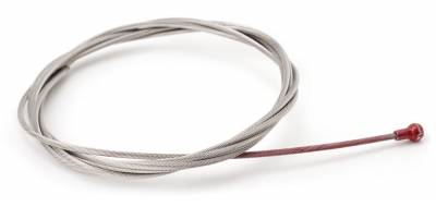 "Search - Searchable Only - Lokar - Lokar 48"" THROTTLE CABLE INNER WIRE - S-1042"