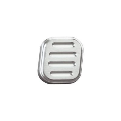 Switches - Dimmer Switch - Lokar - Lokar Billet Aluminum Dimmer Cover - BAG-6003